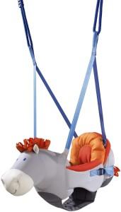 HABA - Babyschaukel Pferd